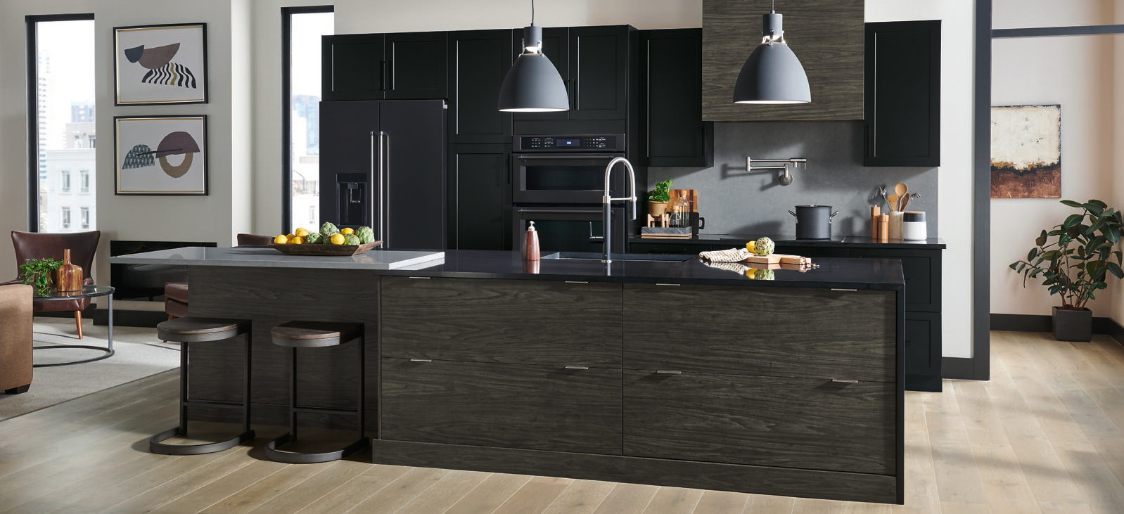 The Knowledge, Experience and Tools to Make Your Dream Kitchen a Reality